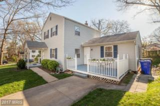 4901 Lackawanna Street, College Park, MD 20740 (#PG9934995) :: Pearson Smith Realty