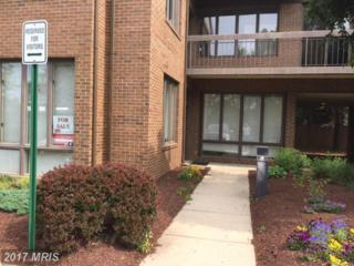 2905 Mitchellville Road #108, Bowie, MD 20716 (#PG9936597) :: Pearson Smith Realty