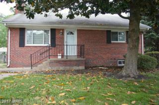 1426 Ruatan Street, Hyattsville, MD 20783 (#PG9937284) :: Pearson Smith Realty