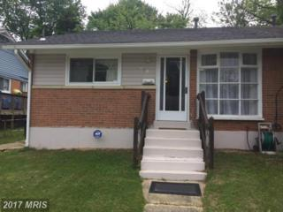 2707 Afton Street, Temple Hills, MD 20748 (#PG9938324) :: Pearson Smith Realty