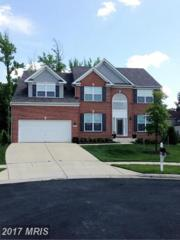 7207 Amber Queen Court, Brandywine, MD 20613 (#PG9938626) :: Pearson Smith Realty