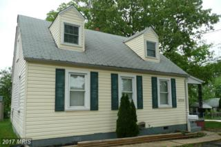 6918 Annapolis Road, Hyattsville, MD 20784 (#PG9939751) :: Pearson Smith Realty