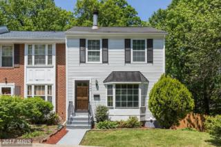 8464 Snowden Oaks Place, Laurel, MD 20708 (#PG9940667) :: Pearson Smith Realty