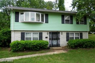 8701 Reicher Street, Landover, MD 20785 (#PG9942031) :: Pearson Smith Realty