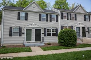 2519 Kent Town Place B, Landover, MD 20785 (#PG9942374) :: Pearson Smith Realty