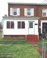 1214 Carrington Avenue, Capitol Heights, MD 20743 (#PG9942797) :: Pearson Smith Realty