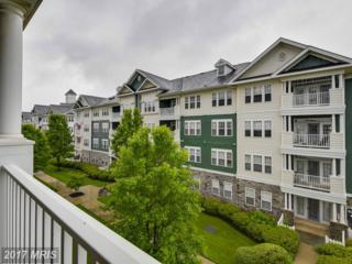 13801 Belle Chasse Boulevard #313, Laurel, MD 20707 (#PG9943210) :: Pearson Smith Realty