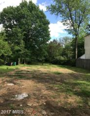 4315 40TH Street, Brentwood, MD 20722 (#PG9943254) :: Pearson Smith Realty