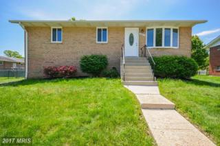 8907 Mark Place, Laurel, MD 20708 (#PG9943933) :: Pearson Smith Realty