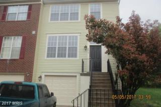 3615 Wood Creek Drive, Suitland, MD 20746 (#PG9944045) :: Pearson Smith Realty