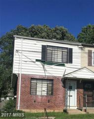 2300 Lakewood Street, Suitland, MD 20746 (#PG9944138) :: Pearson Smith Realty