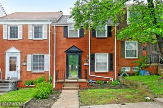 8247 Imperial Drive 1-E, Laurel, MD 20708 (#PG9944258) :: Pearson Smith Realty