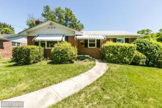9201 Dewberry Lane, College Park, MD 20740 (#PG9944351) :: Pearson Smith Realty