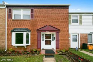 12006 Dove Circle, Laurel, MD 20708 (#PG9944596) :: Pearson Smith Realty