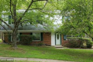 17003 Village Drive W, Upper Marlboro, MD 20772 (#PG9944764) :: Pearson Smith Realty