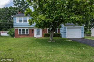 12200 Rustic Hill Drive, Bowie, MD 20715 (#PG9945333) :: Pearson Smith Realty