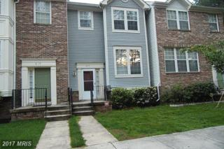612 Lisle Drive, Bowie, MD 20721 (#PG9946124) :: Pearson Smith Realty