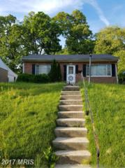 9112 Ardwick Ardmore Road, Springdale, MD 20774 (#PG9946425) :: Pearson Smith Realty