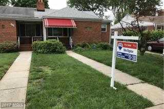 6631 24TH Avenue, Hyattsville, MD 20782 (#PG9947773) :: Pearson Smith Realty