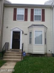 3245 Prince Ranier Place, District Heights, MD 20747 (#PG9948340) :: Pearson Smith Realty