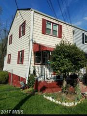 7204 East Forest Road, Hyattsville, MD 20785 (#PG9948543) :: Pearson Smith Realty