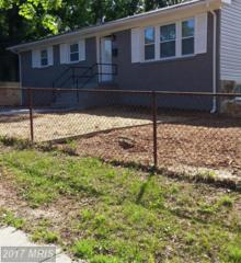 7005 Ridge Drive, Landover, MD 20785 (#PG9949146) :: Pearson Smith Realty
