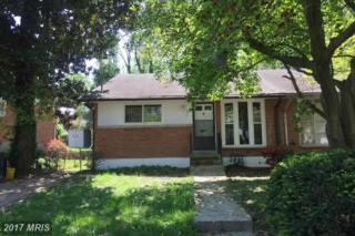 3119 28TH Parkway, Temple Hills, MD 20748 (#PG9949172) :: Pearson Smith Realty