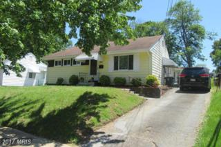 9007 Varnum Street, Lanham, MD 20706 (#PG9949681) :: A-K Real Estate