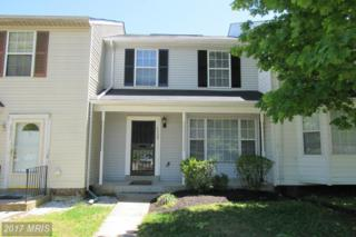 6929 Bank Run Terrace, District Heights, MD 20747 (#PG9949713) :: Pearson Smith Realty