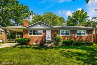 9501 Hale Drive, Clinton, MD 20735 (#PG9950081) :: Pearson Smith Realty