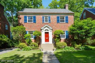 6511 40TH Avenue, University Park, MD 20782 (#PG9950450) :: Pearson Smith Realty