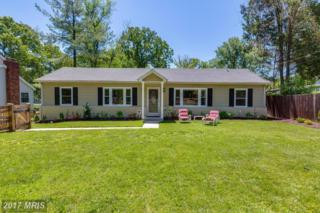 3815 Oaklawn Road, Fort Washington, MD 20744 (#PG9950526) :: Pearson Smith Realty