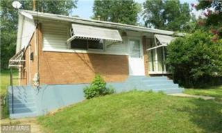 3116 28TH Parkway, Temple Hills, MD 20748 (#PG9951029) :: Pearson Smith Realty