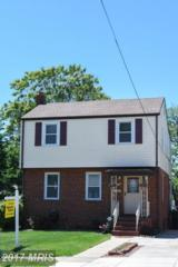9732 51ST Avenue, College Park, MD 20740 (#PG9951200) :: Pearson Smith Realty