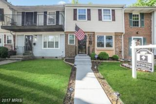 8415 Snowden Oaks Place, Laurel, MD 20708 (#PG9951749) :: Pearson Smith Realty