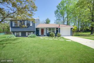 12200 Kingsbrook Street, Bowie, MD 20721 (#PG9952055) :: Pearson Smith Realty