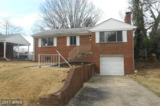 5606 Mansfield Drive, Temple Hills, MD 20748 (#PG9953111) :: Pearson Smith Realty