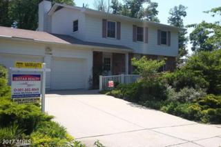 11705 Whittier Road, Bowie, MD 20721 (#PG9953132) :: Pearson Smith Realty