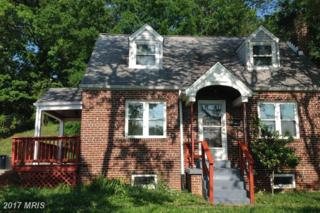 6317 Kenilworth Avenue, Riverdale, MD 20737 (#PG9953200) :: Pearson Smith Realty