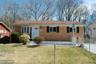 1302 Darlington Street, District Heights, MD 20747 (#PG9953287) :: Pearson Smith Realty