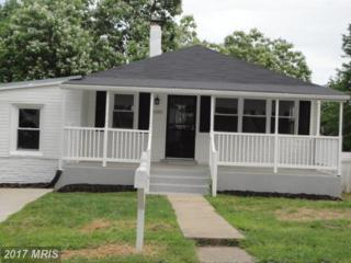 1305 Early Oaks Lane, Capitol Heights, MD 20743 (#PG9953535) :: Pearson Smith Realty