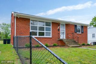 1303 Stratwood Avenue, Oxon Hill, MD 20745 (#PG9953547) :: Pearson Smith Realty