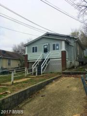 4109 Urn Street, Capitol Heights, MD 20743 (#PG9953811) :: Pearson Smith Realty