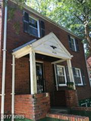 4133 Urn Street, Capitol Heights, MD 20743 (#PG9953841) :: Pearson Smith Realty