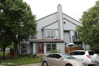 9426 Trevino Terrace #75, Laurel, MD 20708 (#PG9954325) :: The Bob Lucido Team of Keller Williams Integrity