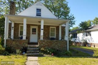 6530 Halleck Street, District Heights, MD 20747 (#PG9954459) :: Pearson Smith Realty