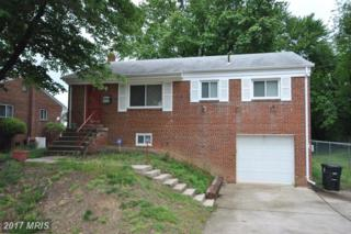 4210 Norcross Street, Temple Hills, MD 20748 (#PG9955210) :: Pearson Smith Realty