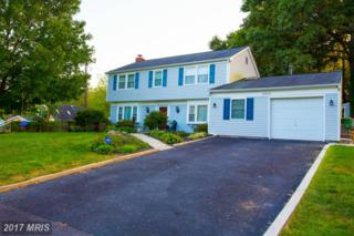 4402 Roebling Court, Bowie, MD 20715 (#PG9955318) :: Pearson Smith Realty