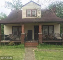 2022 Oakwood Lane, District Heights, MD 20747 (#PG9955406) :: Pearson Smith Realty