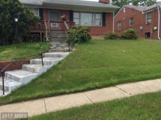 4205 22ND Avenue, Temple Hills, MD 20748 (#PG9956033) :: Pearson Smith Realty